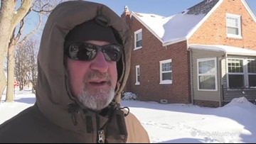 Toledo digging itself out after powerful winter storm