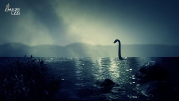 The Mystery of The Loch Ness Monster May Finally be Solved