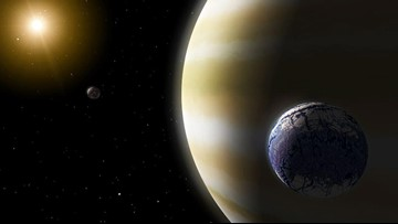 Could Exomoons Be Habitable Like in 'Star Wars'?