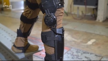 This New Tech Is Paving The Way To Build 'Super-Soldiers'