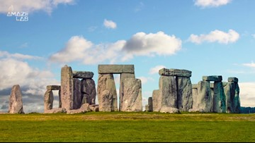 Turns Out The Ancient French May Have Inspired The Builders of Stonehenge