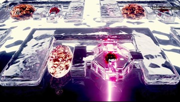 These Tiny Gummy-Like Robots May Help Prevent Disease
