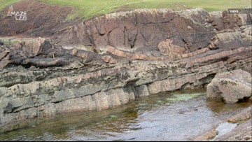 Site of Largest Meteorite Impact in the UK Discovered