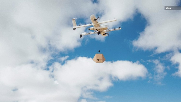 Alphabet's Wing to Bring Drone Delivery to Finland in 2019