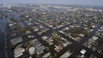 Five US Cities Most at Risk of Being Underwater by 2100: Report