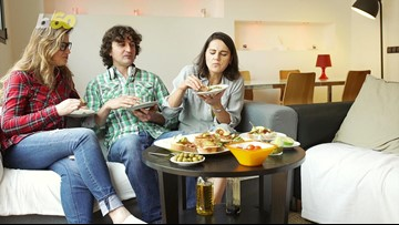 Looking for a Roommate? Here's What You Should Look Out For