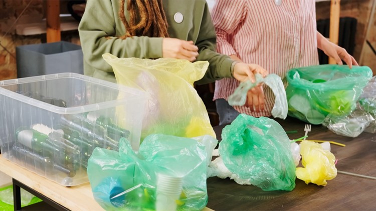 Many Support Plastic Bag Bans but Have Increasingly Used Unsustainable Products Because of COVID