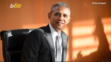 Barack Obama Shares March Madness Bracket and His Fans Miss Him