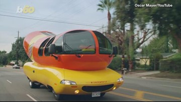 A Job You Can Relish! Oscar Mayer Taking Applications For Wienermobile Drivers