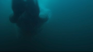 Cancer Survivor Swims English Channel 4 Times Nonstop