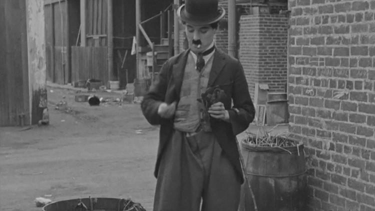 Classic Charlie! 2k & 4k Restorations of Chaplin Films Expect Worldwide Release!