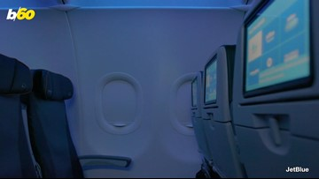 Which Airlines Have Seat-Back Screens