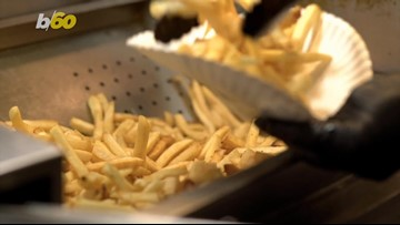 Sneaky Ways Fast Food Chains Get You to Spend More Money
