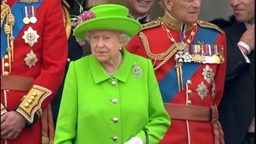 Queen Elizabeth has Reached a New Milestone