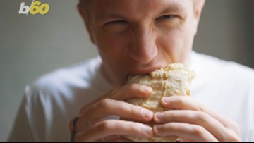 Bad Diets Linked To Declining Brain Function New Study Shows
