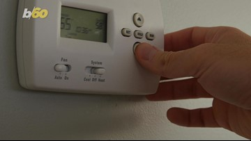 Is This Why Americans Set Their Thermostat to Match African Temperatures?