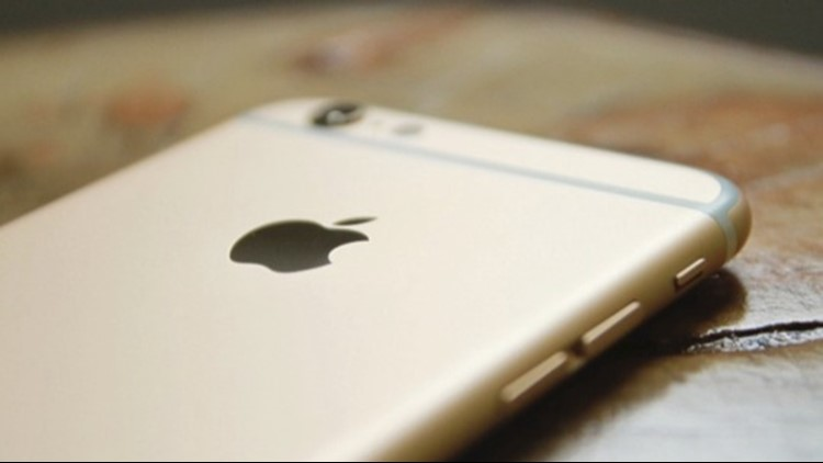 This Extra Button on the Back of Your iPhone Is Something Everyone Has Been Ignoring
