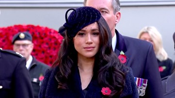 Meghan Markle's Last Secret UK Engagement Reportedly Filled With Profound Sadness