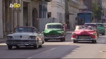 Here's How to Legally Travel to Cuba as a U.S. Citizen