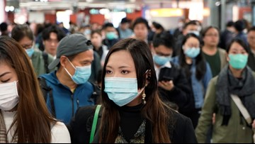 US to expand virus screening at 20 airports for visitors from China