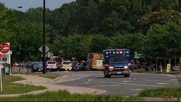 12 dead in Virginia Beach municipal building shooting, suspected shooter dead