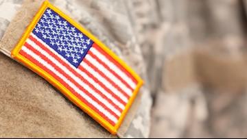 JBLM sergeant killed in Afghanistan identified