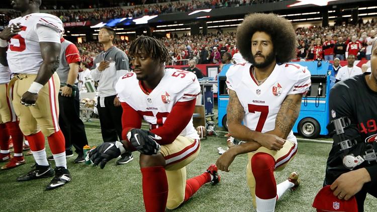 49ers Falcons Football
