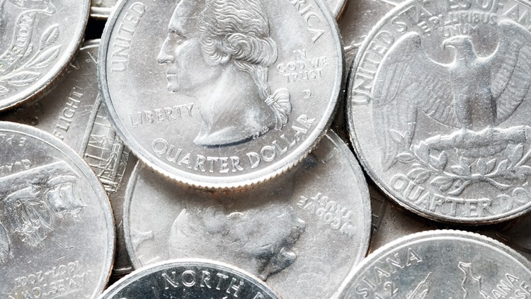 US Mint honoring notable American women in new quarter series