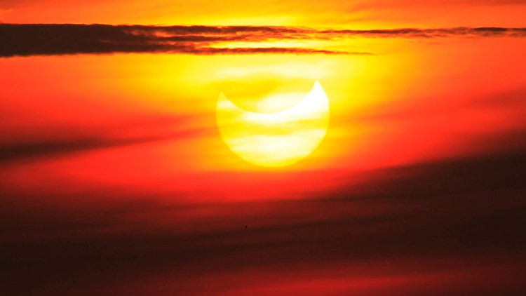 Philippines Ring of Fire Eclipse 2012 AP