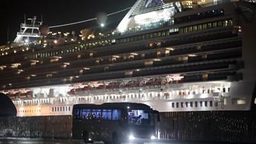 2 elderly passengers who were on Diamond Princess cruise die of COVID-19