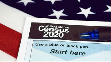 New Justice Department legal team takes over Census citizenship fight