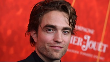 Robert Pattinson reportedly front runner to be next 'Batman'