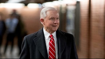Trump campaign scoffs at Jeff Sessions calling himself 'Trump's #1 Supporter'