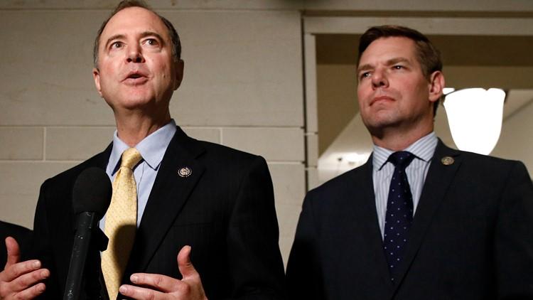 DOJ seeks internal probe on seizure of Democrats' data