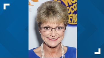 'Willy Wonka' actress Denise Nickerson dies at 62, family Facebook post indicates