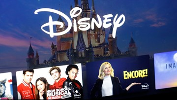 Disney Plus user accounts already found on hacking sites