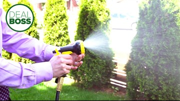The best garden hose to eliminate frustrating tangles
