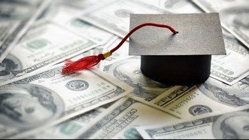 More than 41,000 public service workers sought federal student loan forgiveness. 106 got approved.