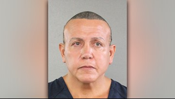 VERIFY: Fact-checking online claims about mail-bomb suspect Cesar Sayoc