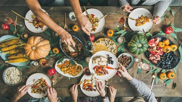 Go for it, you glutton: In praise of overeating this Thanksgiving