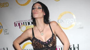 'America's Next Top Model' contestant Jael Strauss dies 2 months after cancer diagnosis