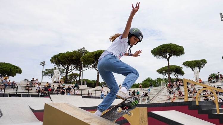 Rules of the Game: Skateboarding