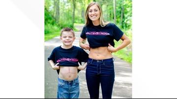 Transplant nurse donates liver to boy at her hospital