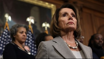 Pelosi wants law to clarify that presidents can be indicted