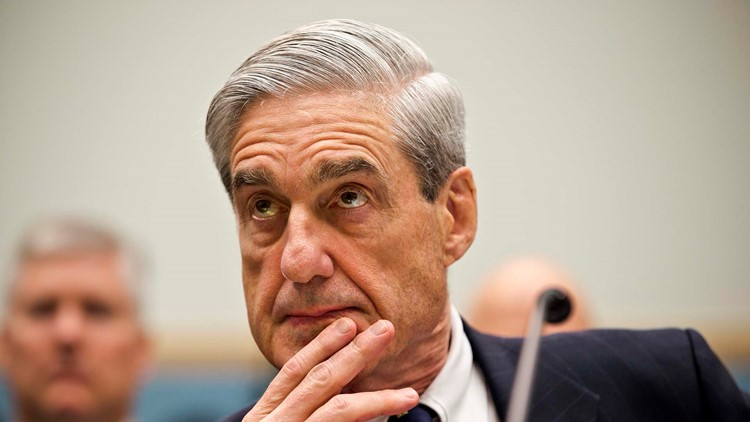 What happens next now that Robert Mueller finished the Russia investigation?