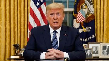 Trump calls off June G-7 meeting because of the coronavirus