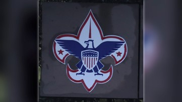 Boy Scouts of America files for bankruptcy protection amid sex abuse lawsuits