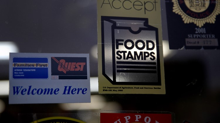 Food stamp benefits to see largest single increase in program history