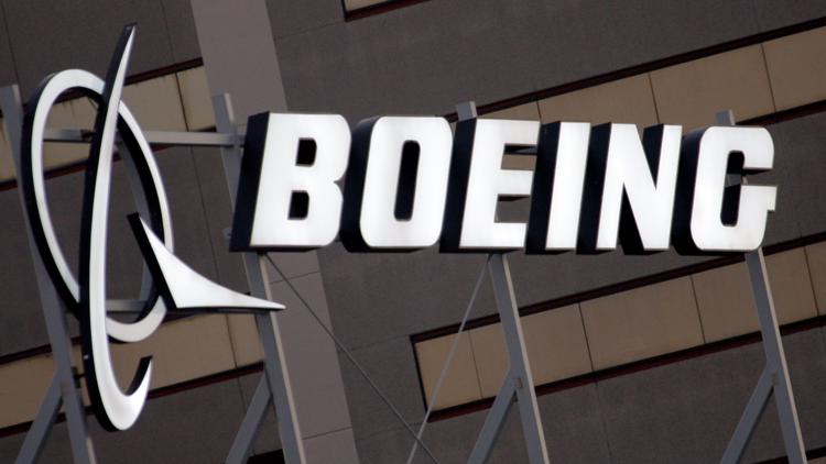 US examining Boeing's treatment of safety-related employees