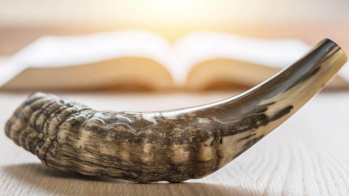 Yom Kippur begins Wednesday: Here's what you need to know - KING5.com